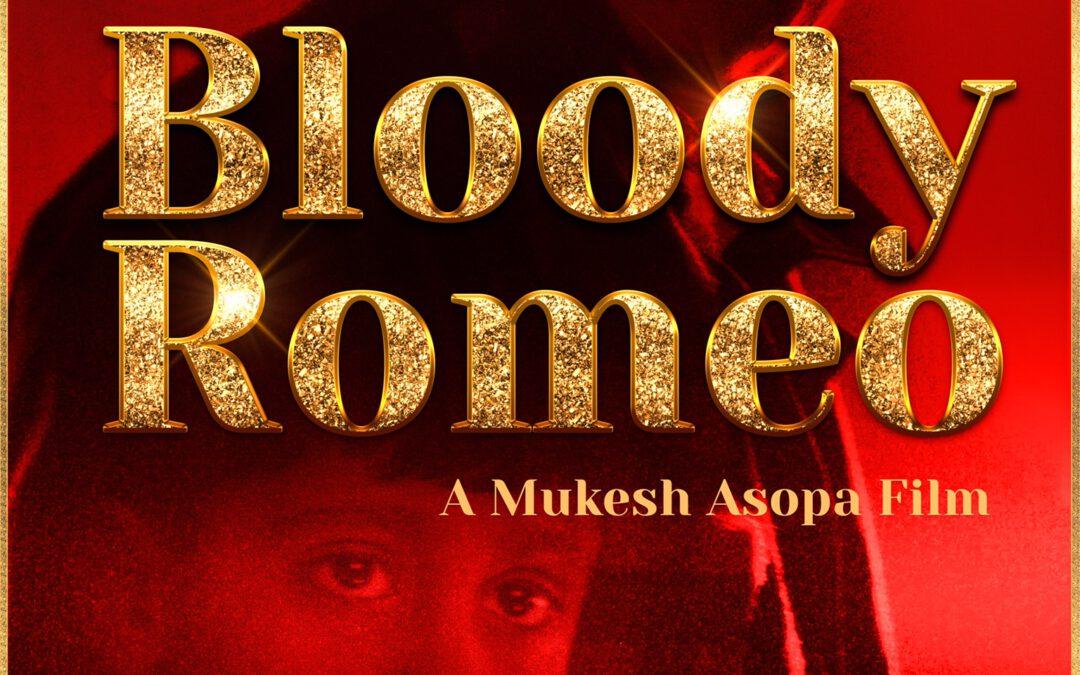 Bloody Romeo (2021)