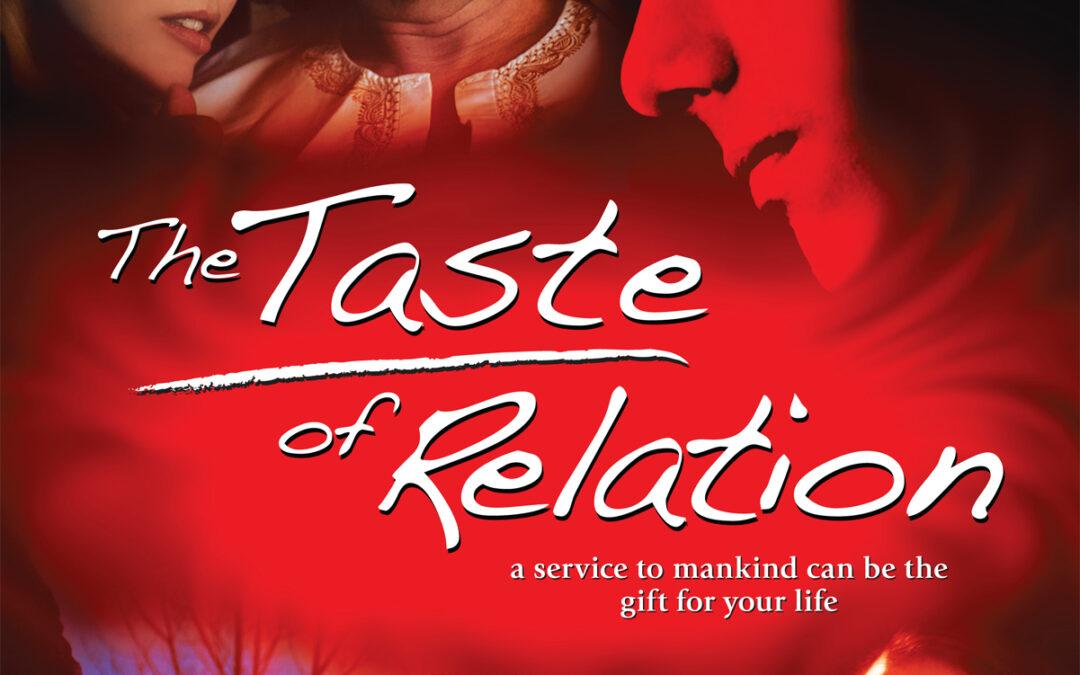 The Taste of Relation (2009)