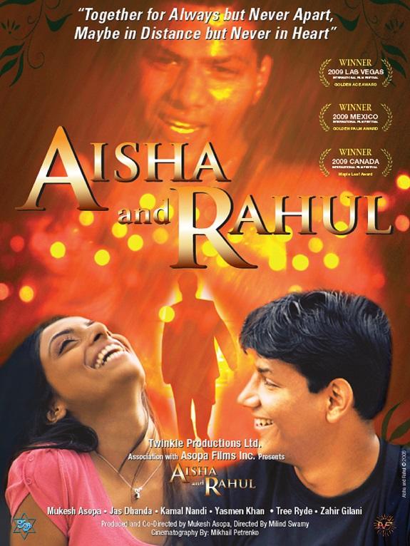 Aisha and Rahul (2009)