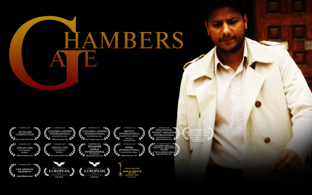 Chambers Gate – Film Review
