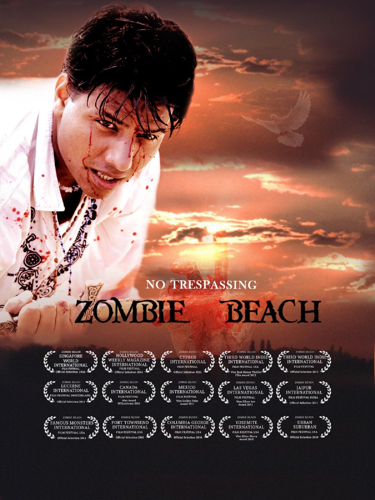Zombie Beach (2010)